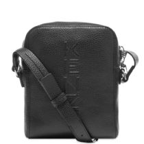 KENZO LEATHER CROSS-BODYバッグ