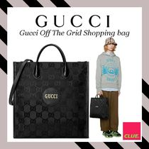 GUCCI★Off the Grid グッチ オフ ザ グリッド トートバッグ