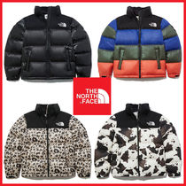 THE NORTH FACE☆20-21AW NOVELTY NUPTSE DOWN JACKET_NJ1DL50