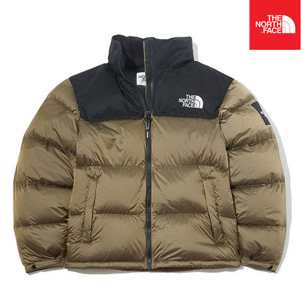 特価!【THE NORTH FACE】NOVELTY NUPTSE DOWN JACKET  NJ1DK54J