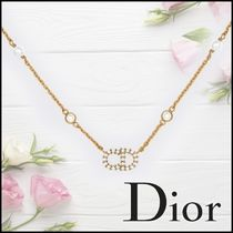 Dior▼【正規品】おしゃれに変身♪ CLAIR D LUNE ネックレス