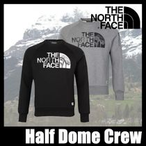 [THE NORTH FACE] Half Dome Crew