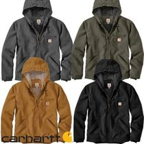 Carhartt WIP☆Washed ダックジャケット