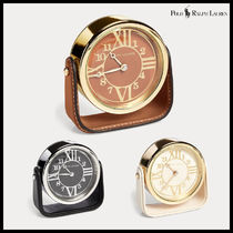 POLO RALPH LAUREN(ポロラルフローレン) 時計 ☆☆MUST HAVE☆☆Home  COLLECTION☆☆Brennan Clock