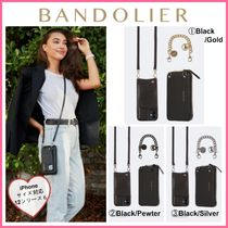 iPhone・対応機種 豊富!! ☆Bandolier☆ The Emma Signature Set