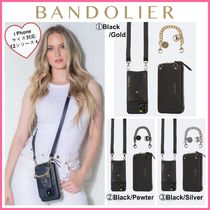iPhone・対応機種 豊富☆Bandolier☆ The Hailey Signature Set