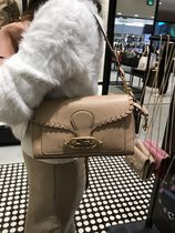 【Coach】Jade Shoulder bag With Whipstitch 2Wayショルダー