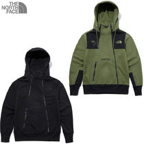 [THE NORTH FACE] STEEP TECH HOOD PULLOVER ☆大人気☆
