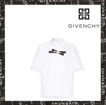 【GIVENCHY】☆20AW☆ プリント入りシャツ