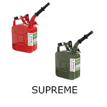 Supreme シュプリーム★ジェリカン Jerry Can★燃料容器