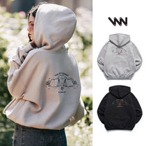 WV PROJECT正規品★20AW★ダークネスパーカー★UNISEX