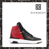 【GIVENCHY】☆20AW☆ ウィング ハイトップ スニーカー