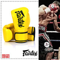 《日本未発売》FAIRTEX -Microfiber Gloves-