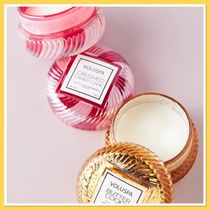 Anthropologie Voluspa Holiday Macaron Candleキャンドルセット
