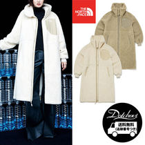THE NORTH FACE W'S CHENA FLEECE COAT MU1726 追跡付
