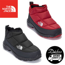 THE NORTH FACE KIDS LHOTSE CHILL BOOTIE MU1716 追跡付