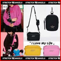 ★STRETCH ANGELS★PANINI BAG ☆大人気・SNS話題☆