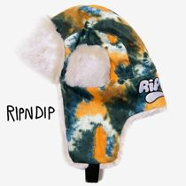 【RIPNDIP】Ripntail Aviator Hat MULTI