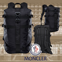 【MONCLER 】ARGENS ナイロン バックパック 関税込