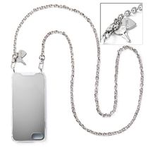 PHONO PHONO★日本未入荷★486 SILVER CHAIN CASE ver. cross