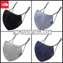 新作! THE NORTH FACE ★ TNF ESSENTIAL MASK ★ MASK1+FILTER3