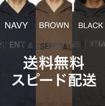 2020AW  FOG essentials フーディ