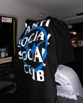 Anti Social Social Club x Fragment コラボ Hoodie