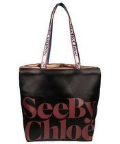 See By Chloe CHS19WS160657 MEDIUM SHOPPING Bag