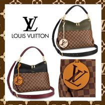 Louis Vuitton レディース バッグ マイダホーボー