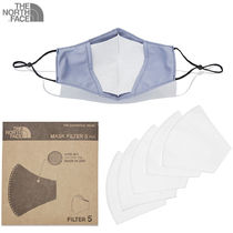 [THE NORTH FACE] TNF ESSENTIAL MASK FILTER (3 SET)