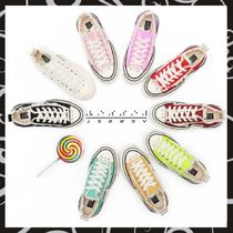 ★XVESSEL★G.O.P LOWS キッズスニーカー 9color/関税送料込