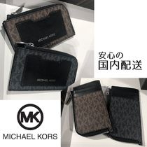 Michael Kors☆GIFTING LONG ZIP WALLET☆カードケース☆送料込