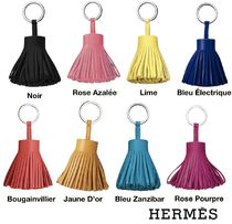 【HERMES】Carmen key ring☆キーホルダー☆