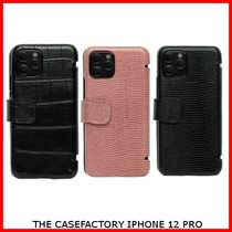 関税送料込☆THE CASEFACTORY☆IPHONE 12 PRO CARD CASE
