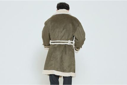 ROMANTIC CROWN コートその他 ROMANTIC CROWNのLUMBER JACK MUSTANG COAT 全3色(5)