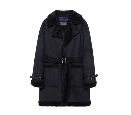 ROMANTIC CROWN コートその他 ROMANTIC CROWNのLUMBER JACK MUSTANG COAT 全3色(15)