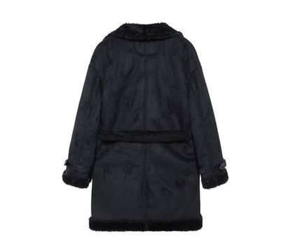 ROMANTIC CROWN コートその他 ROMANTIC CROWNのLUMBER JACK MUSTANG COAT 全3色(16)