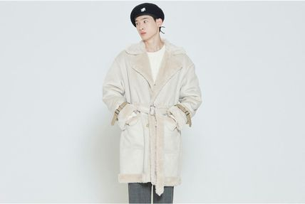 ROMANTIC CROWN コートその他 ROMANTIC CROWNのLUMBER JACK MUSTANG COAT 全3色(17)