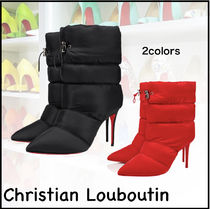 Christian Louboutin★Astro Pointue 85mm アンクルブーツ 全2色