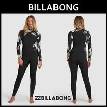 AUS発☆BILLABONG☆Ladies Salty Days Full Suit ウェットスーツ