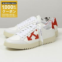 OFF-WHITE  スニーカー OMIA042F20FAB001 2.0 SNEAKER