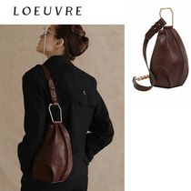 LOEUVRE ルーブル/送料込み/関税込み Sac de Trompette Small