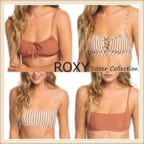 ◇ROXY◇H&K Sister Collectionビキニトップス単品