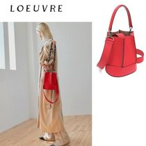 LOEUVRE ルーブル/送料込み/関税込み Sac de Lumiere Shoulder