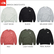 【THE NORTH FACE】MARION SWEATSHIRTS