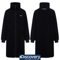 ★DISCOVERY EXPEDITION★『特別な冬』女 HIGH NECK LONG