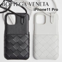 BOTTEGA VENETA★iPhone 11 Pro ケース★すぐ届く!
