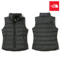 ◇THE NORTH FACE◆ W'S NUPTSE DOWN VEST