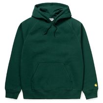 【CARHARTT】限定販売☆HOODED CHASE SWEATSHIRT