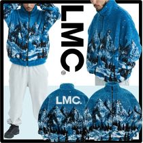 ☆関税込☆LMC★LMC SNOW FLEECE JACKE.T★ジャケット
